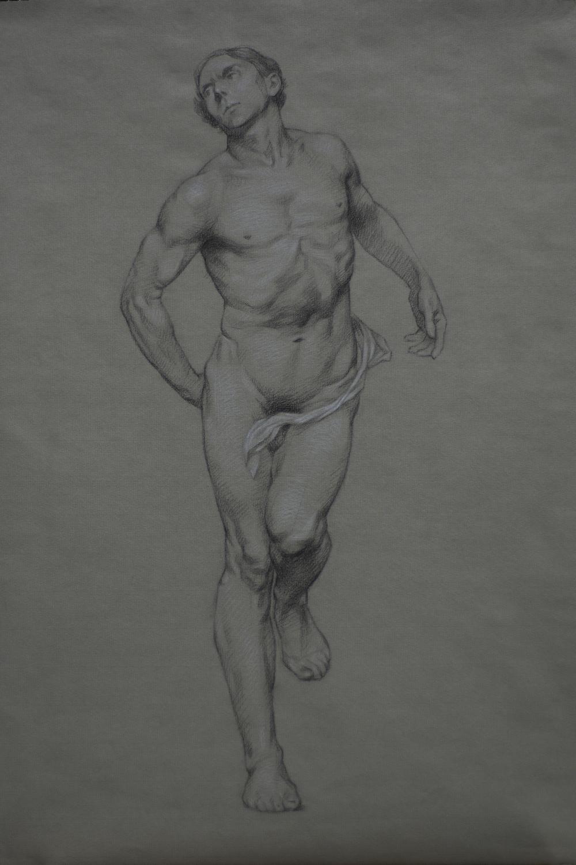 """""""Male Nude"""""""