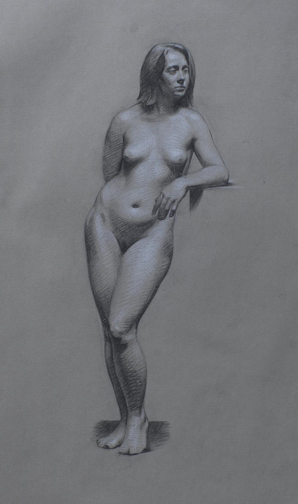 """""""Figure Study"""""""