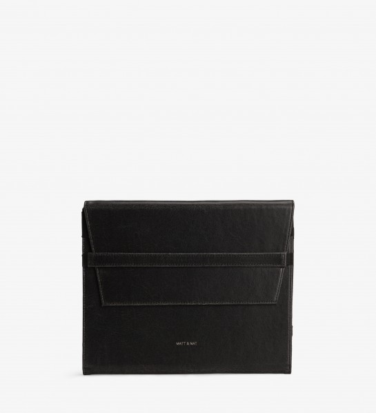 Verve - Black - Ipad Sleeve