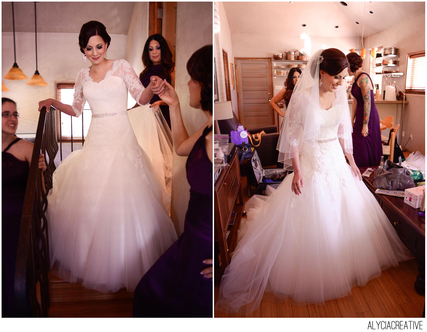 matt and sara monterey wedding wave street studios