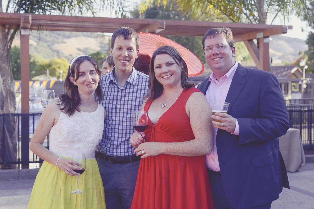 bay area weddings