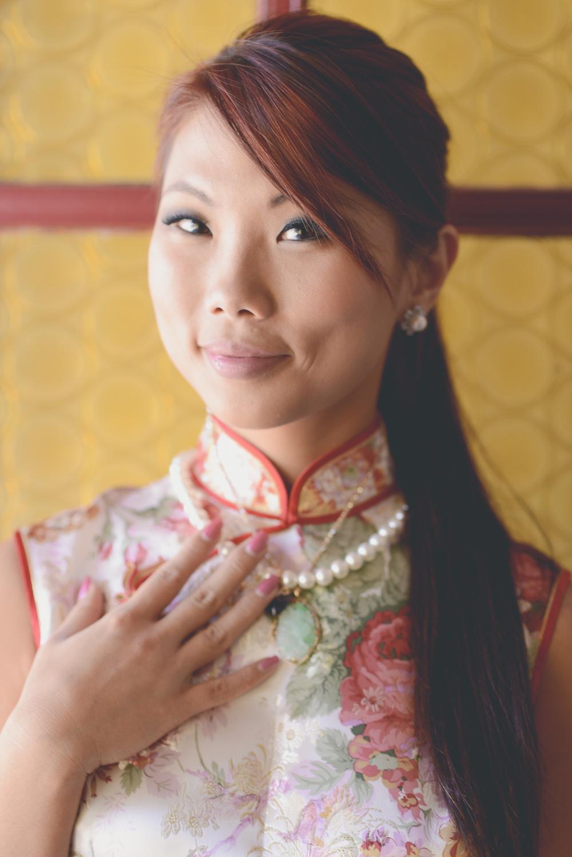 tea ceremony Bay Area Wedding Photography Alycia Creative