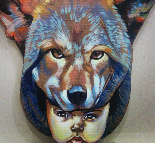 Dominican Wolf Marthalicia Matarrita.jpg