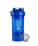Get your blender bottle for your protein shakes at GNC or Muscle Max.
