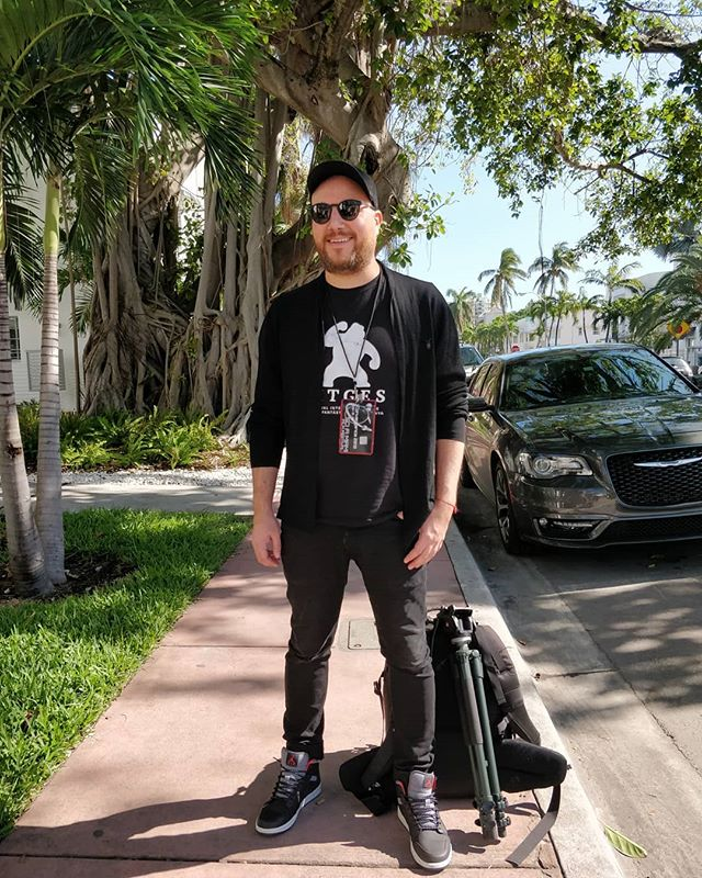 🌞 sunny Miami  @miamiscifi #miami🌴 #miscifi #MiSciFi #Film #SciFi #ScienceFiction #Fantasy #Supernatural #Anime #Animation #science #fanfilm #comic #starwars #startrek #steampunk #xmen #filmmaker #festival #filmmaker #director