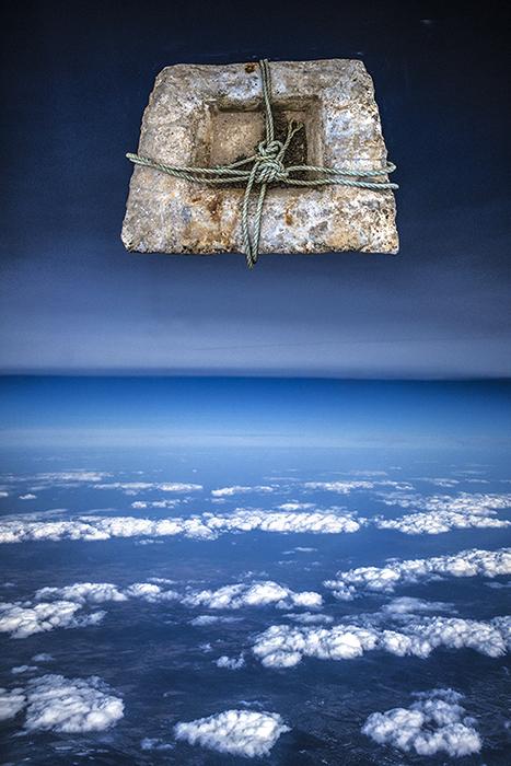 Anchor Aerial