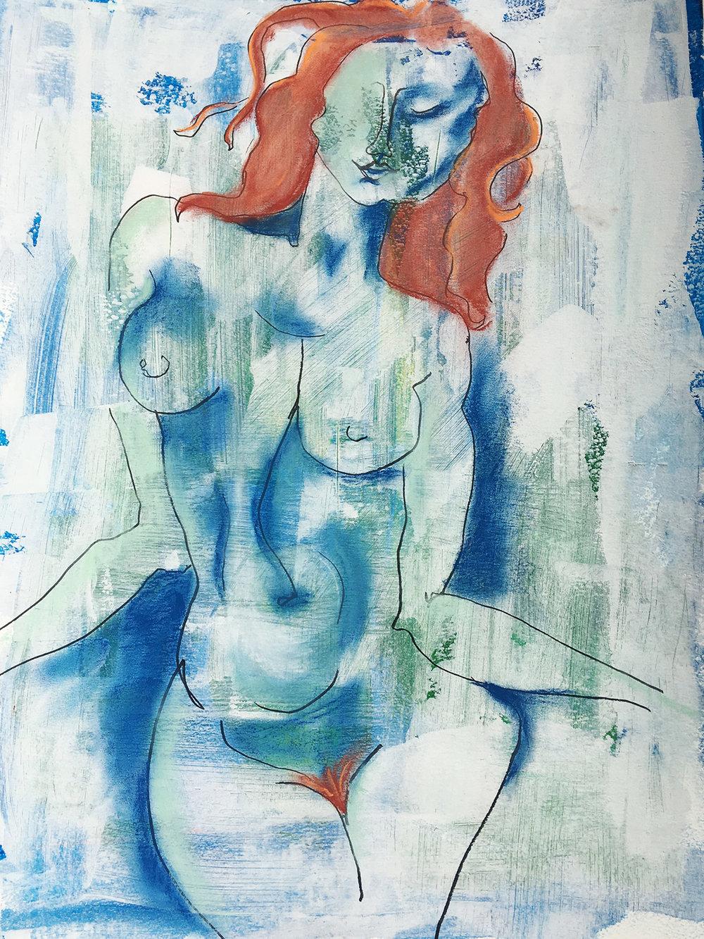 Eve Chayes Lyman