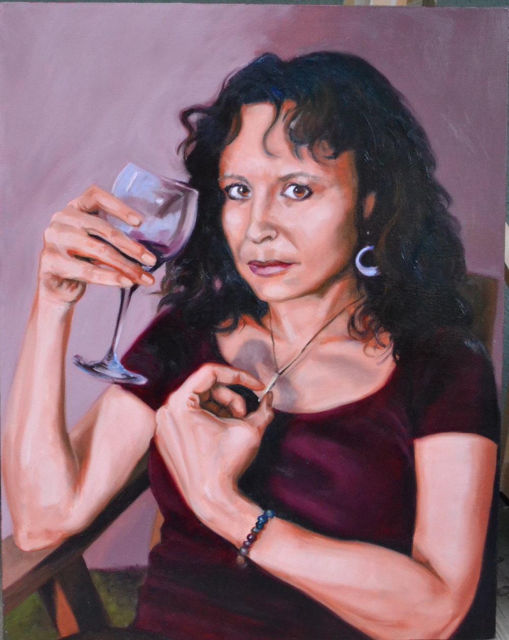 Tracy Vera