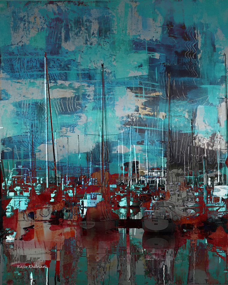 Lost Boats