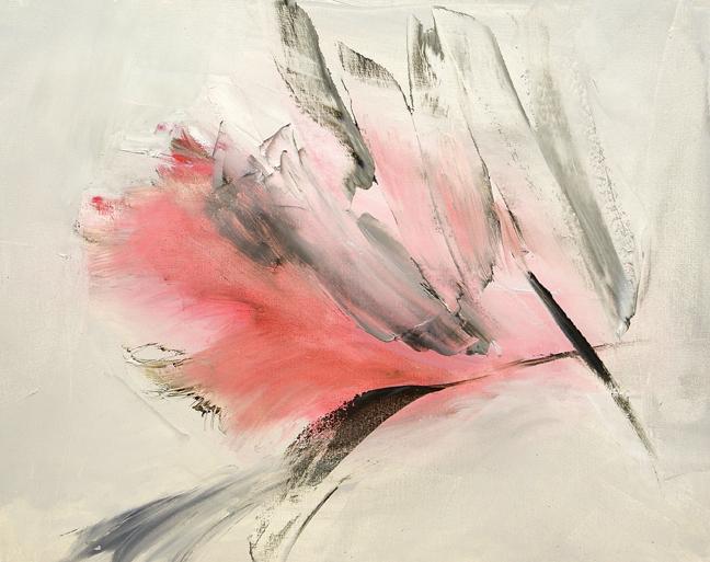 Red Flower #1