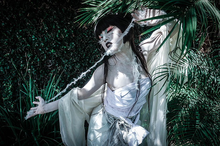 Butoh Jungle