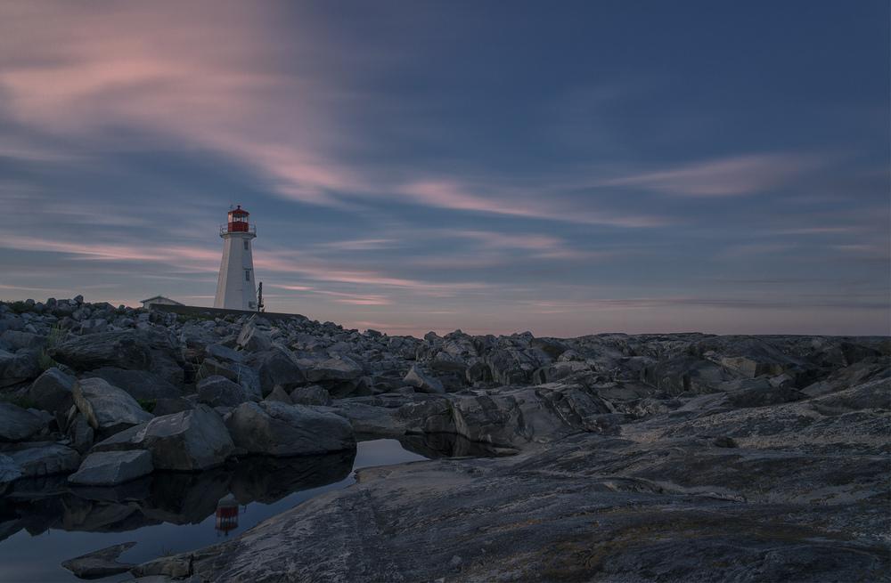 sun sets over the lighthouse.jpg
