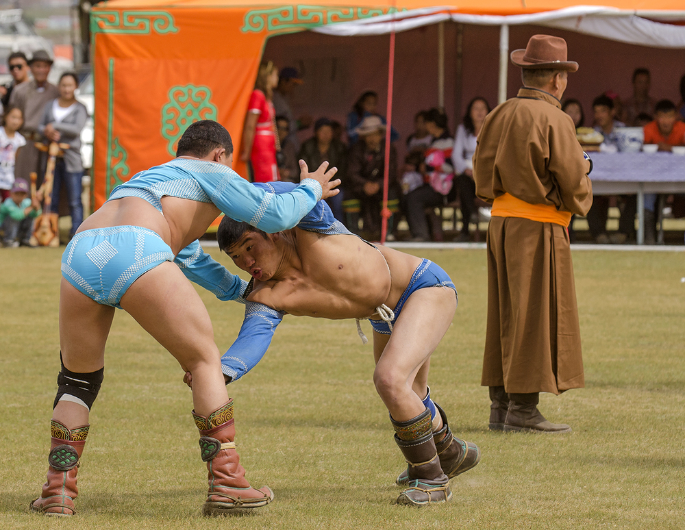naadam wrestling photo in mongolia three.jpg