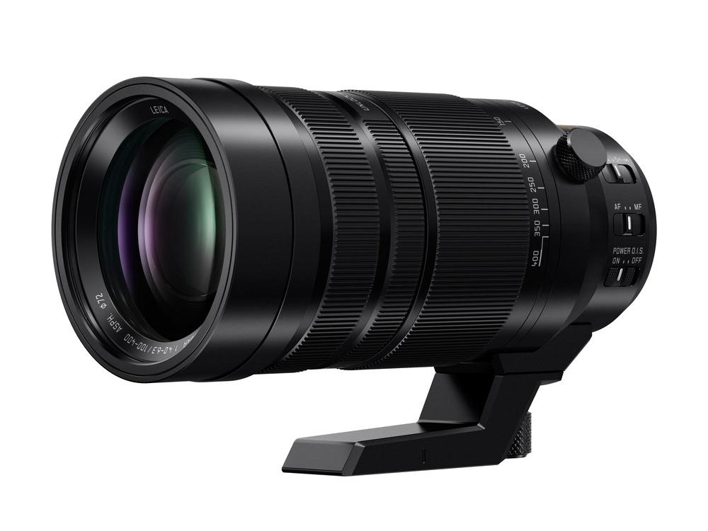 Leica 100-400