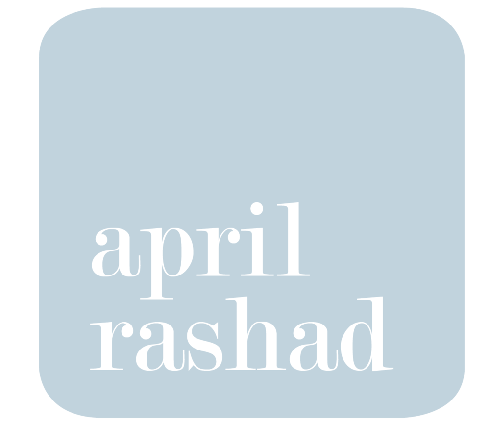 April Rashad Design