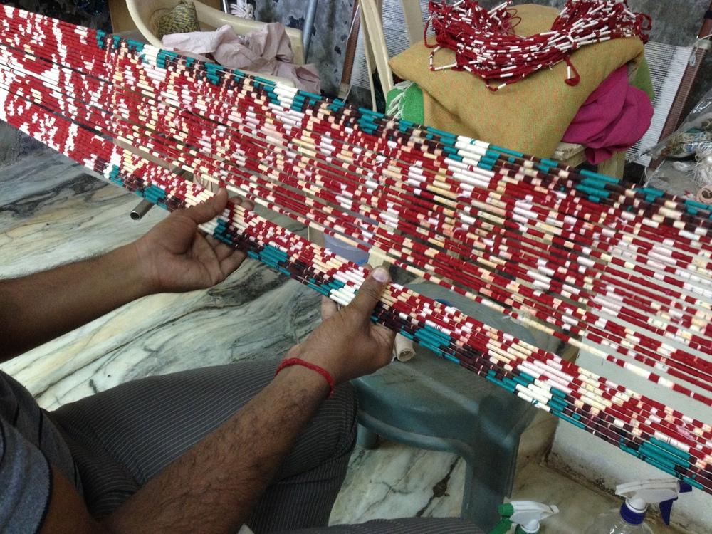 Patan - Patola silk Ikat