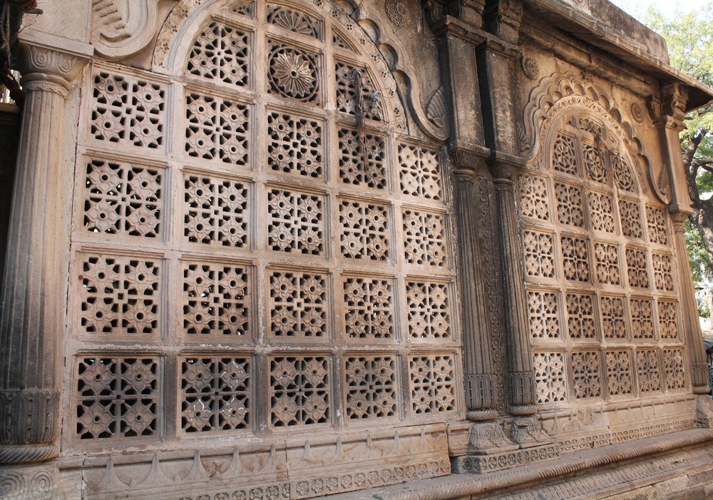 Ahmedabad old city