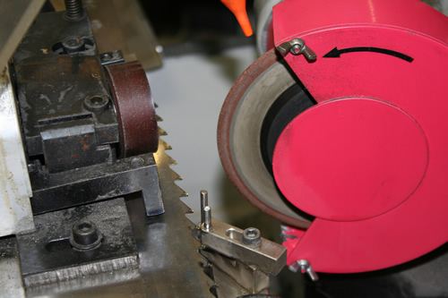 Frame Saw Blade Sharpening.JPG