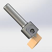 Mide-Pro CNC Bit