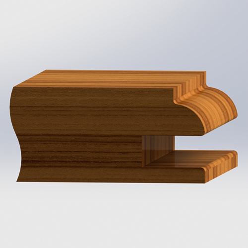 Cabinet Door Profiles