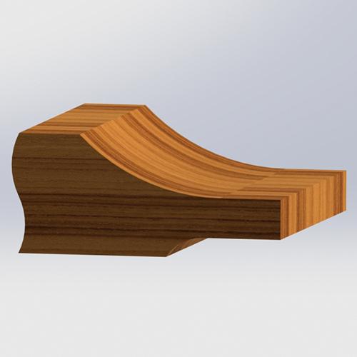 Raised Panel Profiles