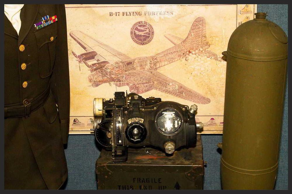 Norden Bombsight