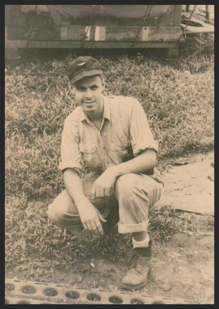 Guadacanal 1943, Henderson Field