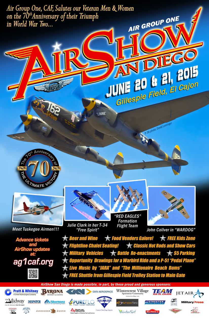 Airshow San Diego