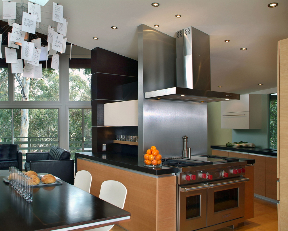 Southern California Winner, National Kitchen Design Contest - Sub-Zero/Wolf, 2004-2005