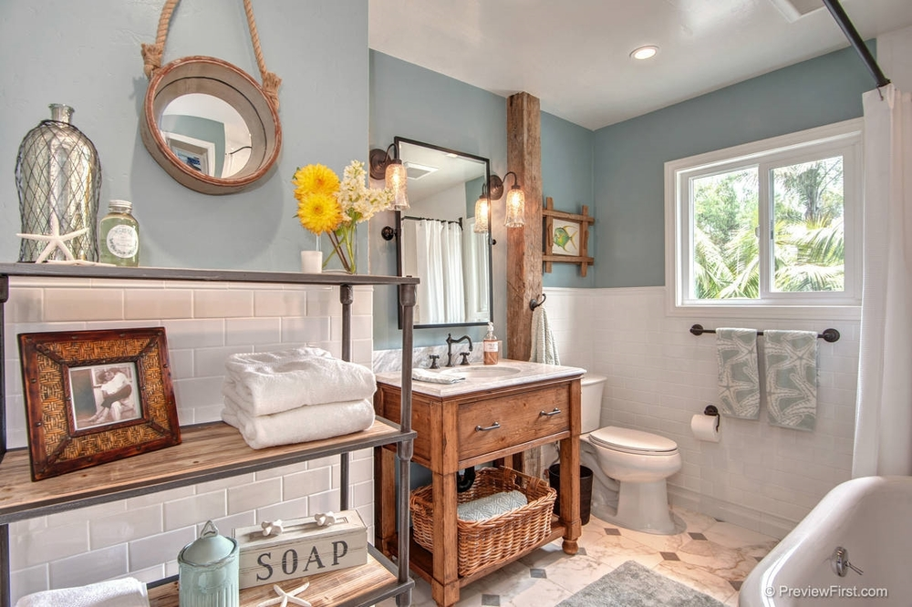 100 Easy Bathroom Ideas →