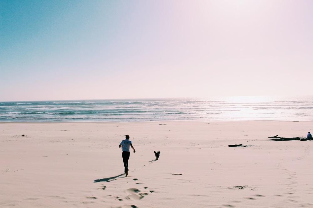 Oregon Beaches