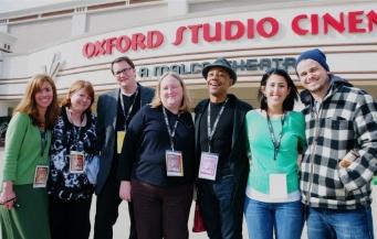 Oxford Mississippi Film Festival 2015