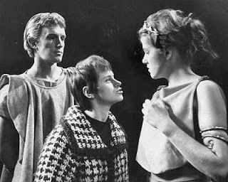 Lynn Redgrave stars in Midsummer Night's Dream