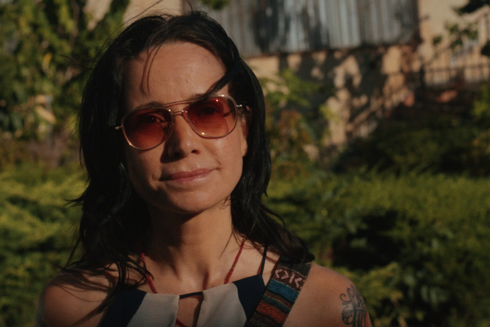 Janeane Garaofalo stars in The Happys, a feature in the LGBTQ section at this year's festival.