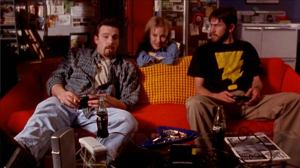Chasing Amy anniversary screening will be held at the Ford Center.