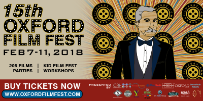 Tickets for all films and passes are available now.