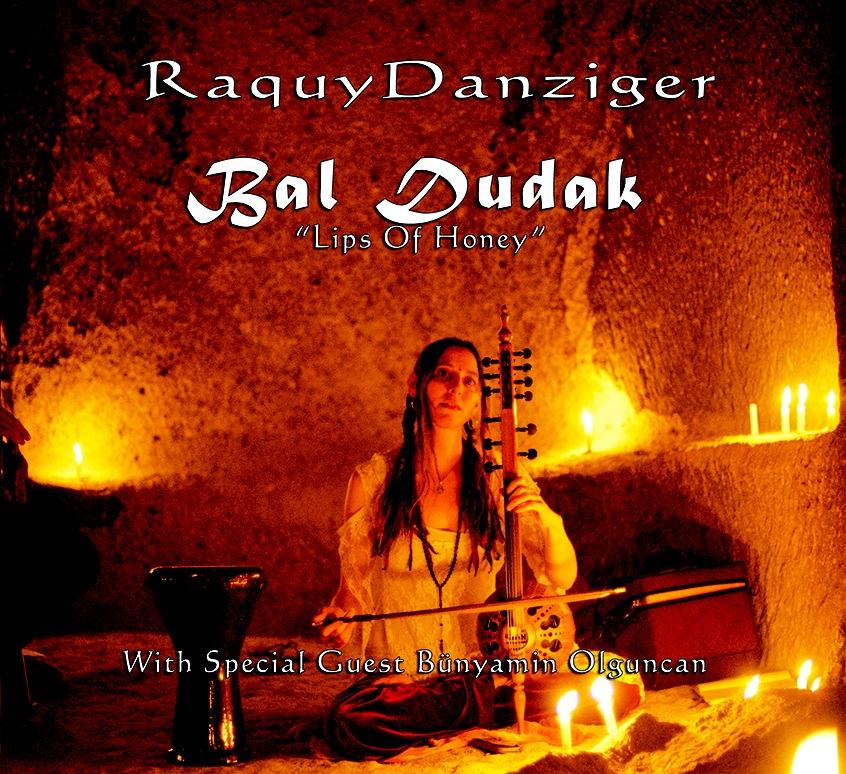 Click to Buy on CD Baby.  Listen to the title song Bal Dudak below!