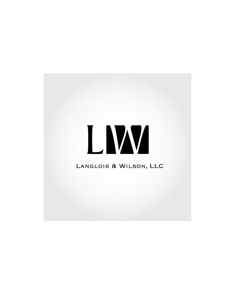 Langlois & Wilson, LLC Logo
