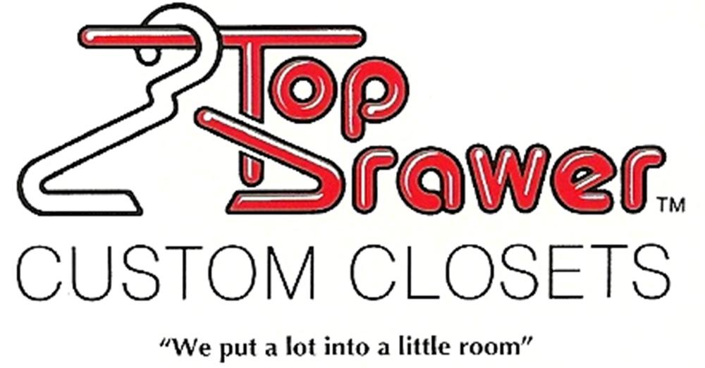 Top Drawer Custom Closets   Orlando, Florida