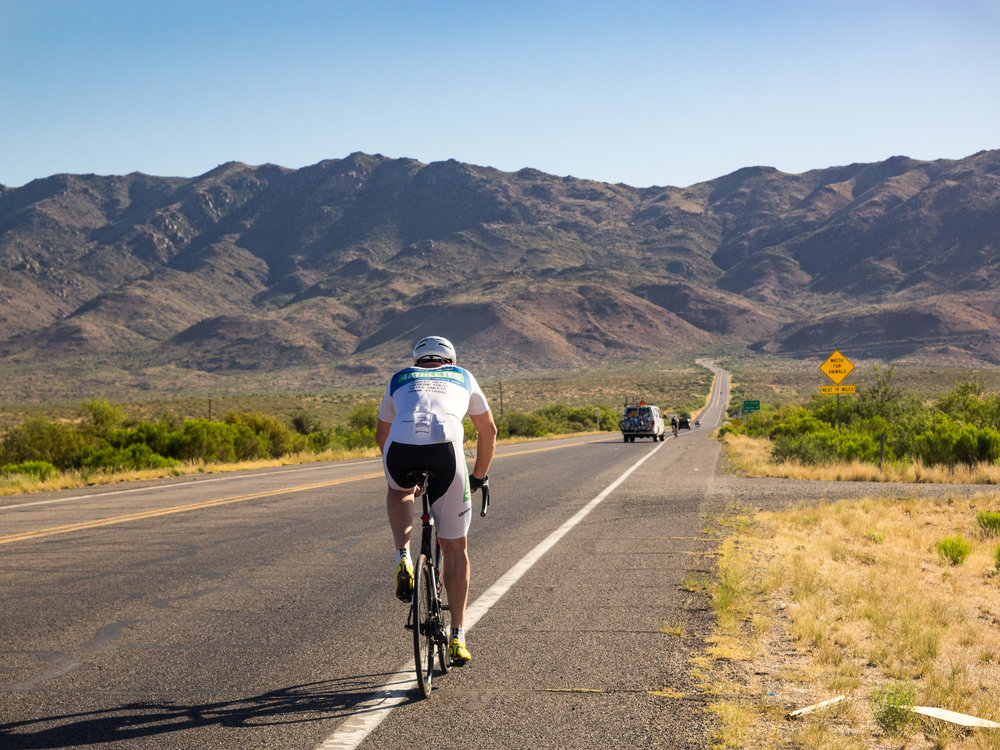 Congress, AZ to Prescott, AZ