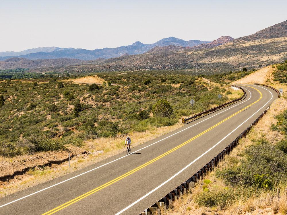 Prescott National Forest, AZ