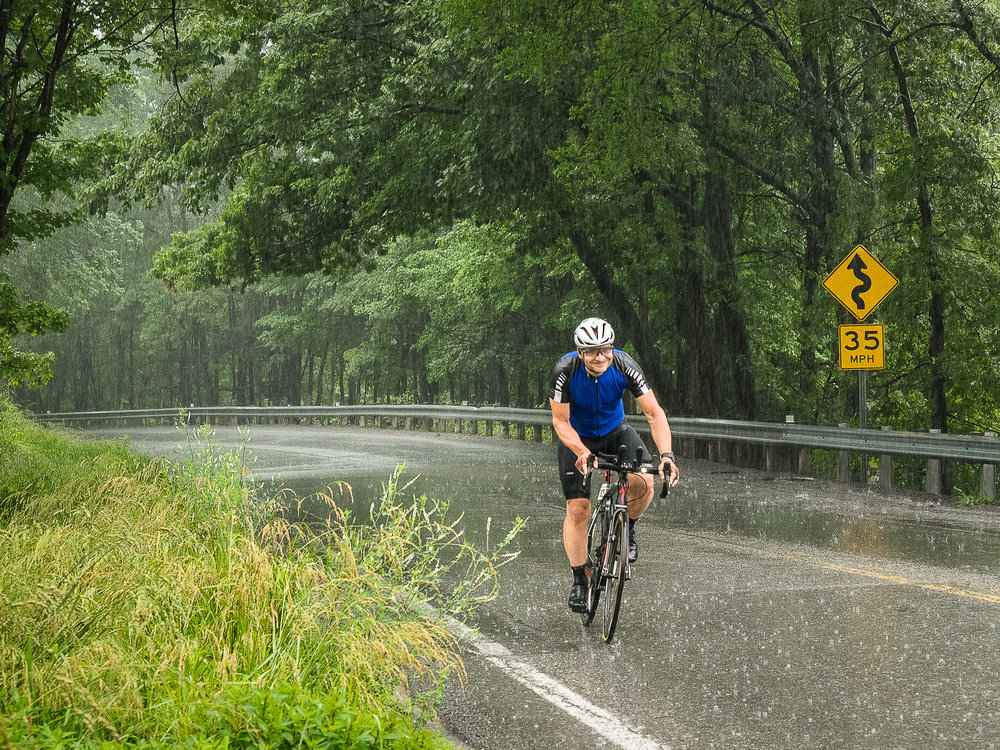 Grafton, WV to McHenry, MD