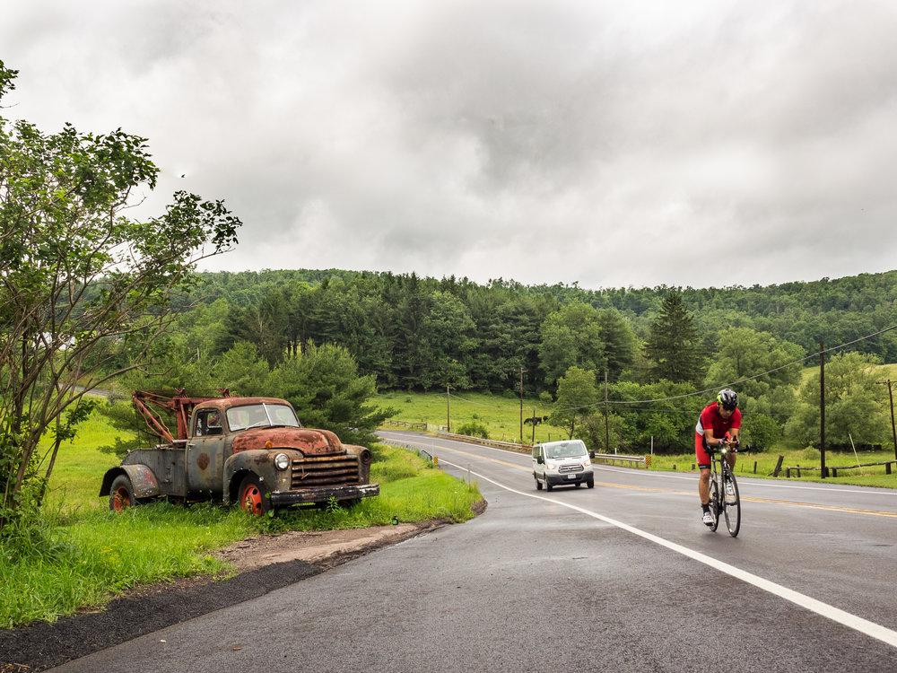 US 40 Alt E to Cumberland, MD