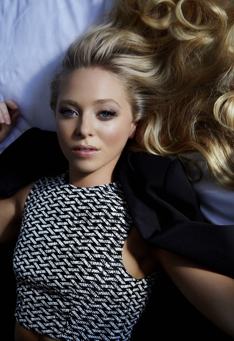portia doubleday fan