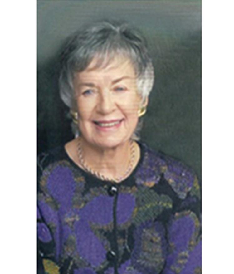 Jeanette Shammas, President
