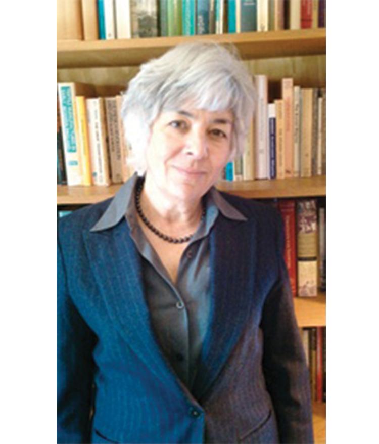Carole Shammas, Partner