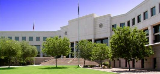 The Arizona Supreme Court