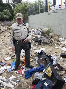 Homeless Outreach Santa Clarita Valley-2