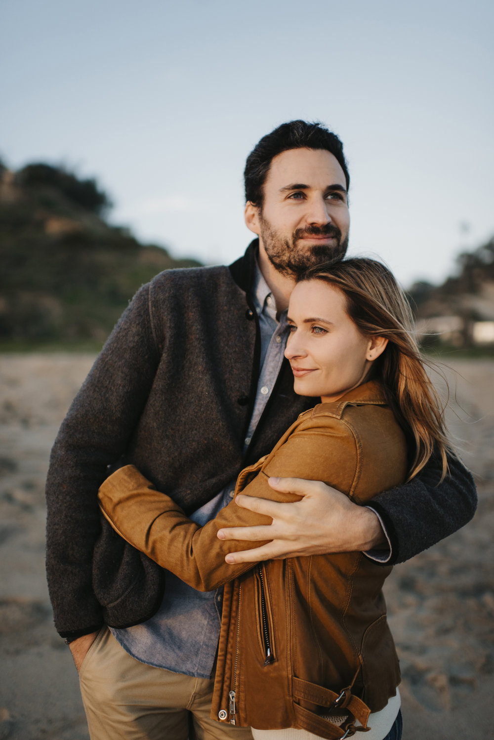 Santa Monica California Adventure Engagement Photographer87.JPG