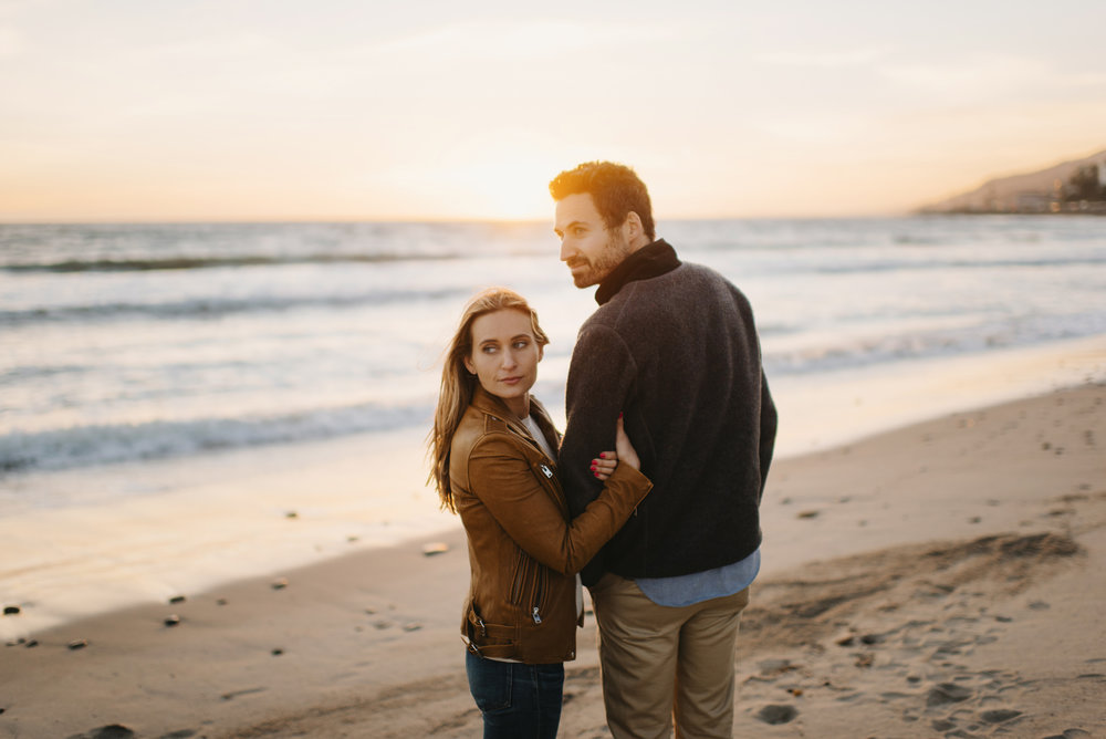 Santa Monica California Adventure Engagement Photographer90.JPG